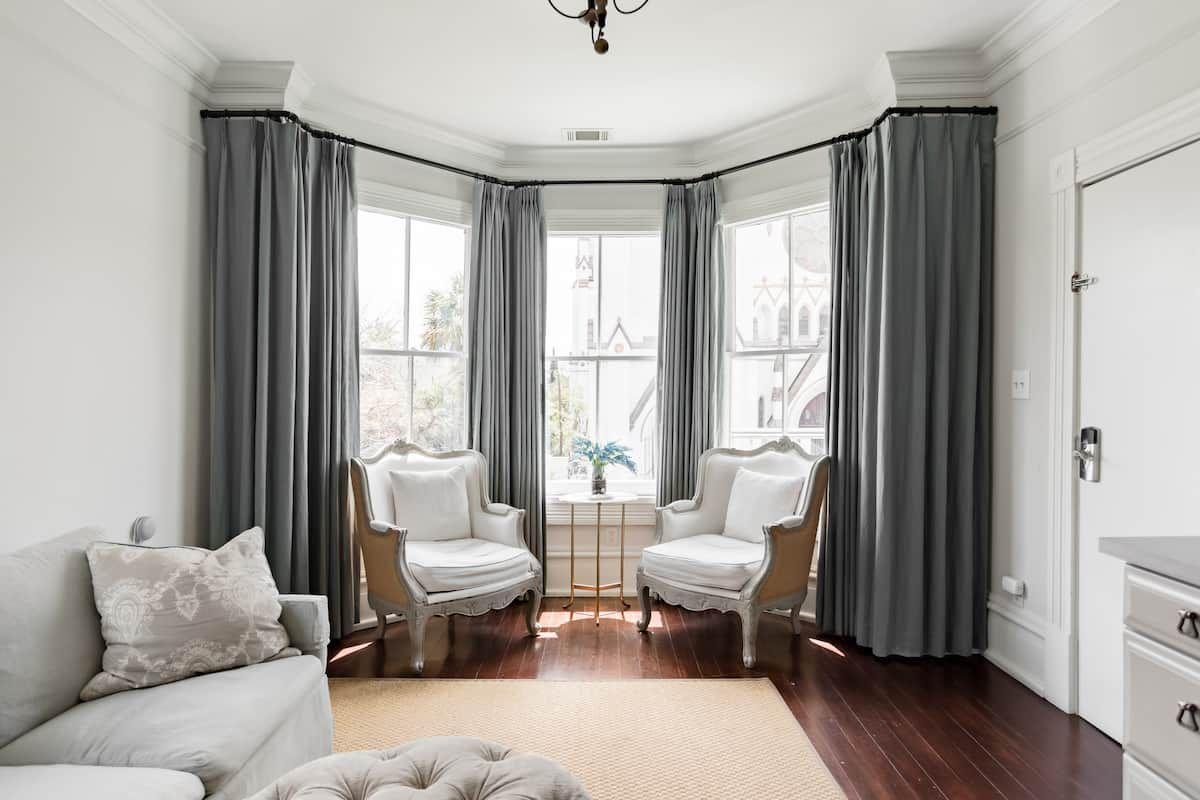 The Rosemary Suite in Savannah, GA