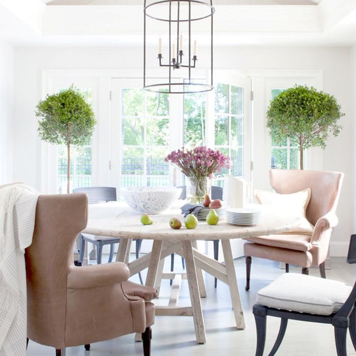 The Most Stylish Dining Room Light Fixtures