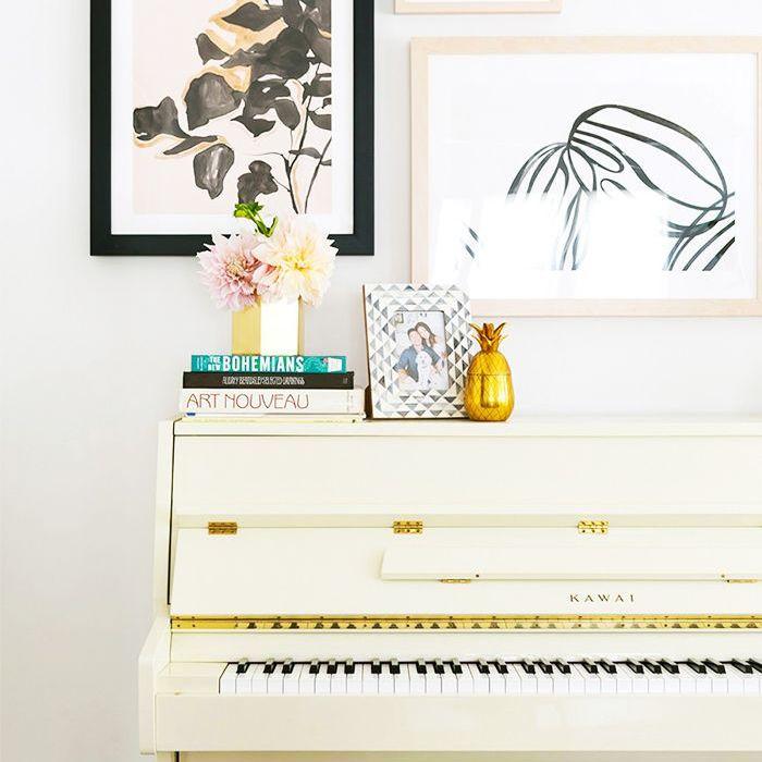 Monica Wang piano