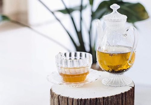 mejores tés de desintoxicación
