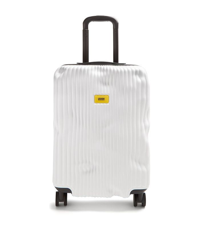 Crash Baggage Stripe 55cm Cabin Suitcase