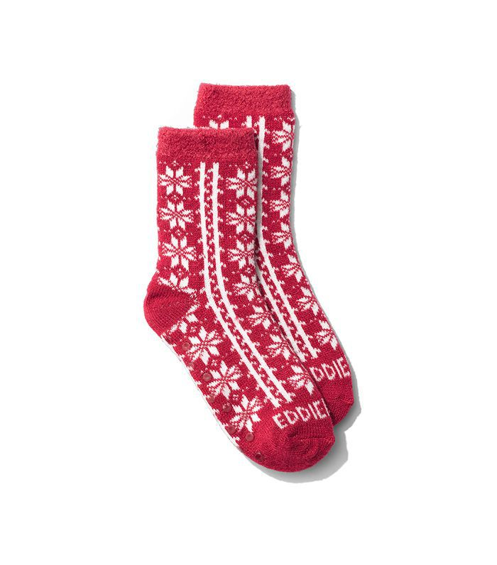 Eddie Bauer Fireside Lounge Socks