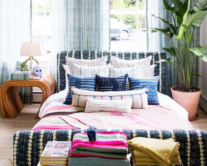 Dormitorio de San Frank