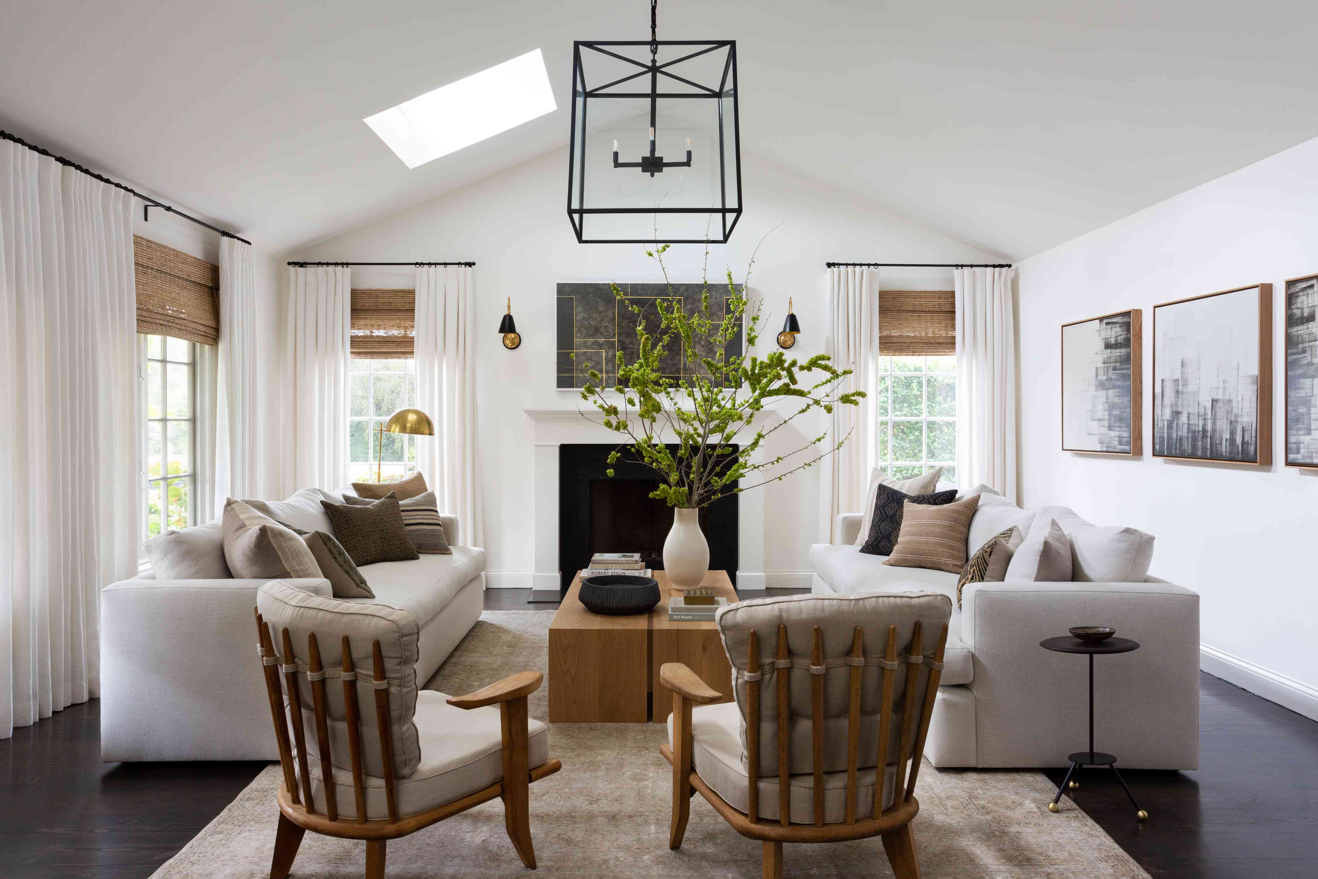 How To Decorate Your Large Living Room, Large Living Room Ideas