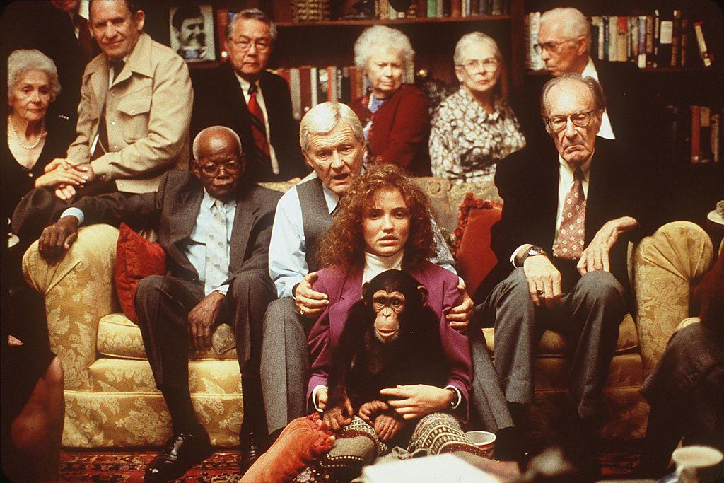 best 90s movies - being john malkovich