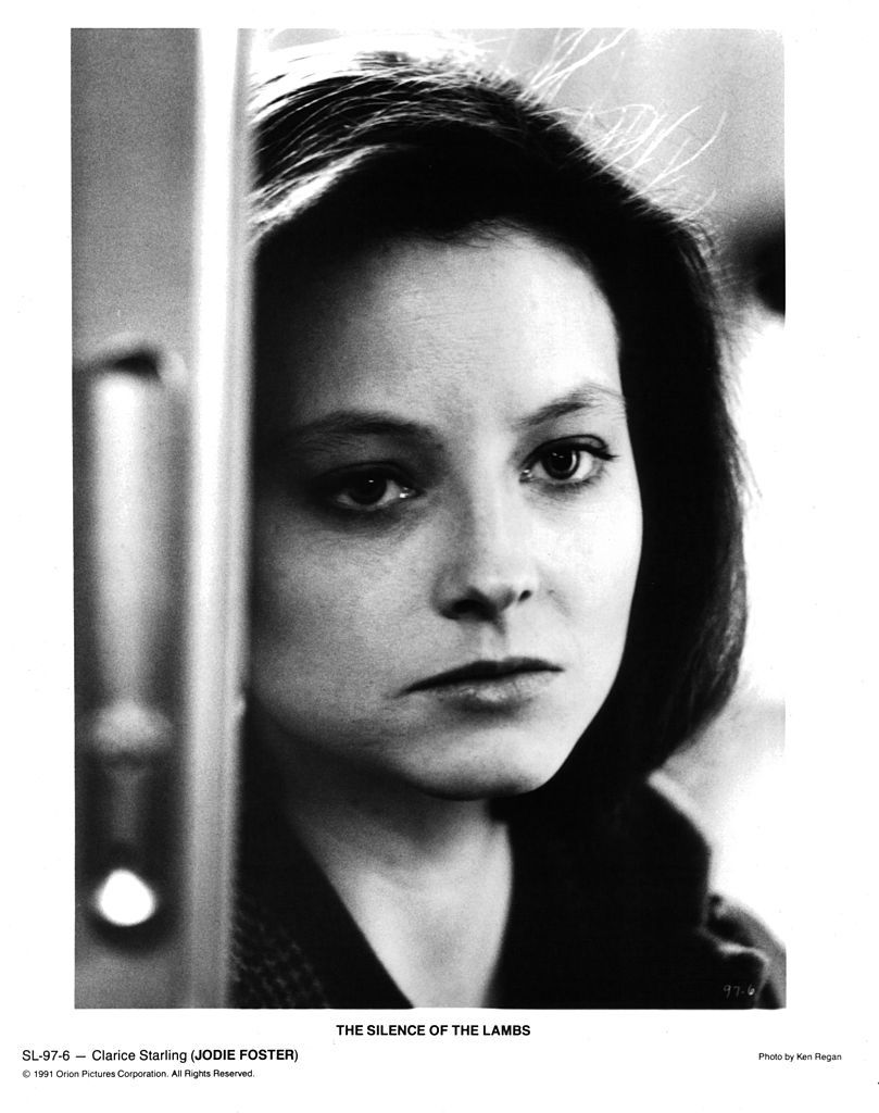 best 90s movies - the silence of the lambs