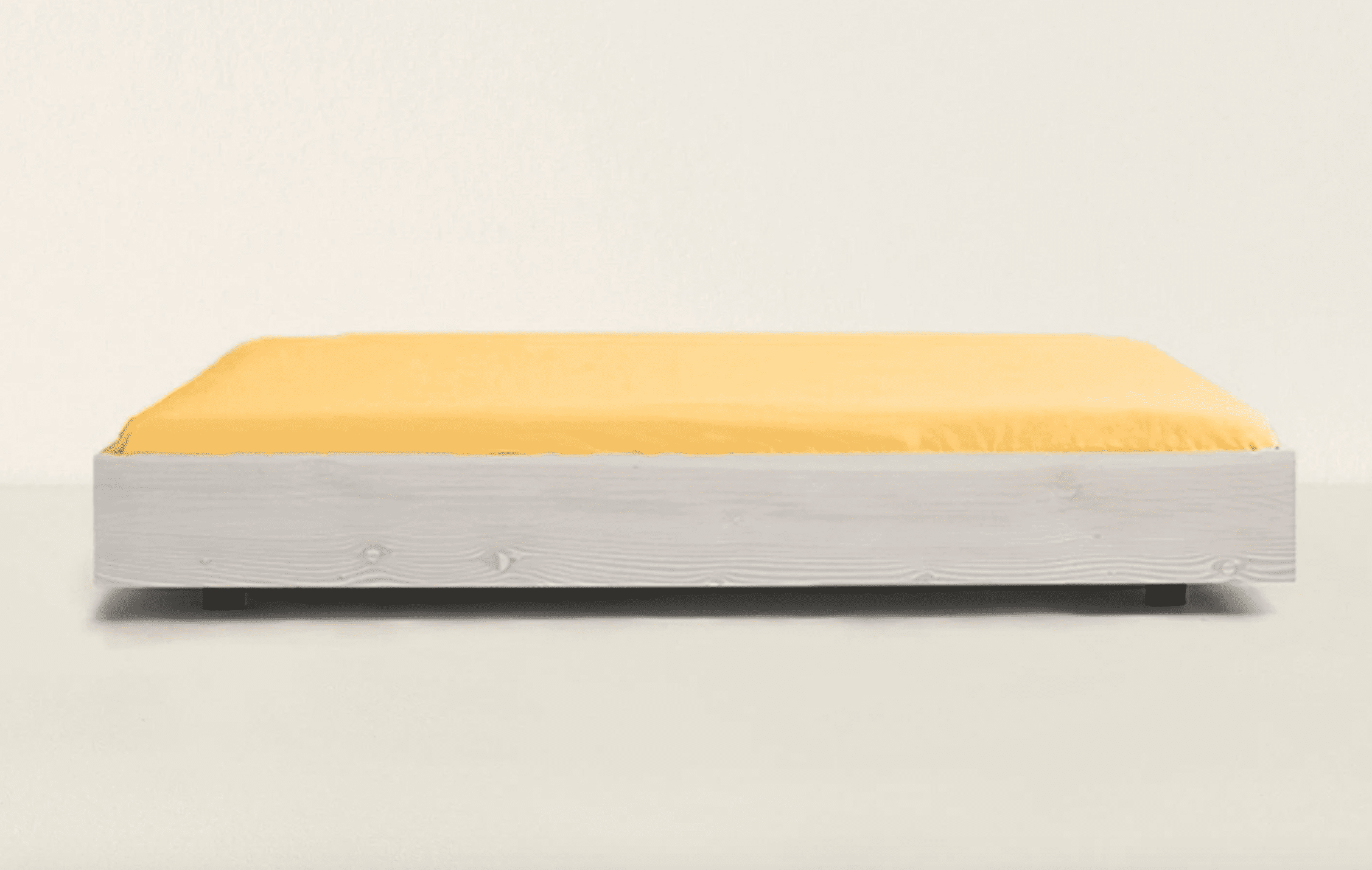 Goodee - Tekla Percale Flat Sheet