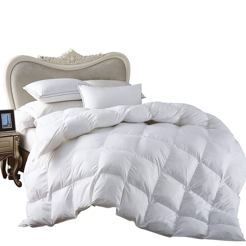 Down Comforter Duvet Insert
