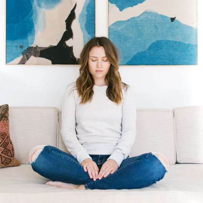 Relax With These 6 Breathing Exercises for Stress