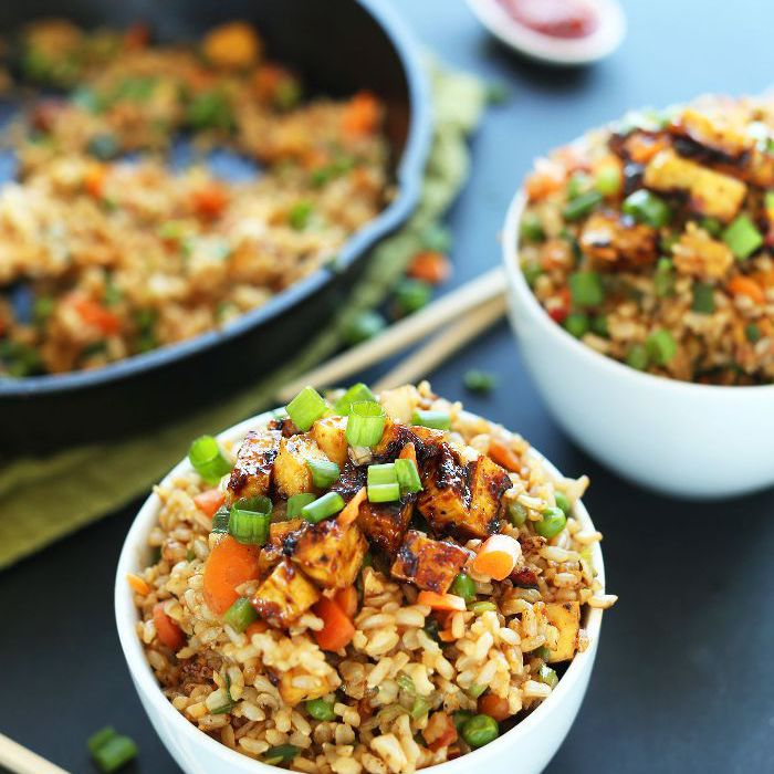 8 Easy Chinese-Inspired Recipes That Are Better Than Takeout