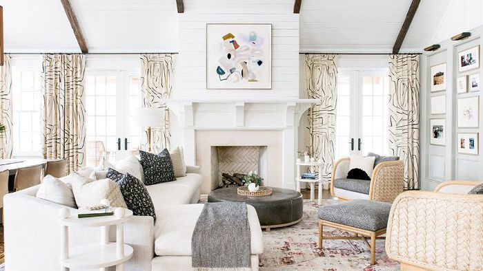 Ideas From A Charleston Interior Designer