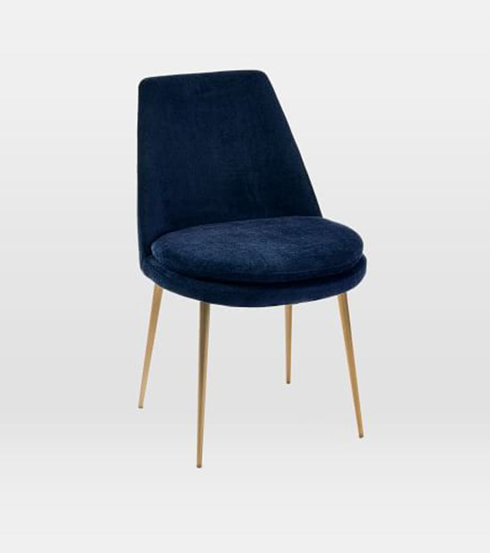 Finley Low Back Dining Chair