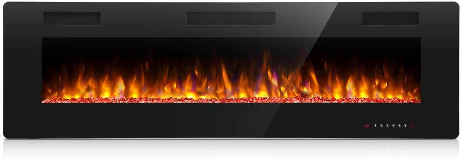 Eelctric Fireplace