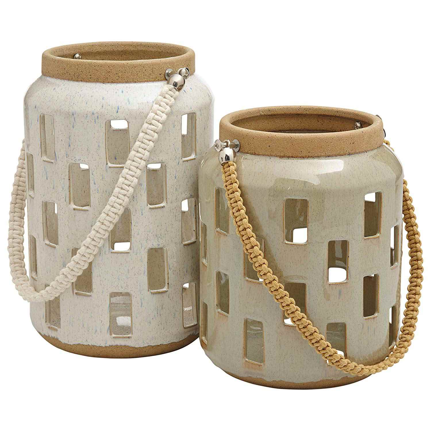 Modern Cylindrical Lanterns