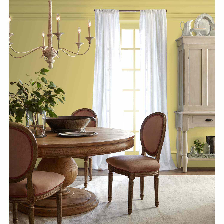 Magnolia - Heriloom Yellow