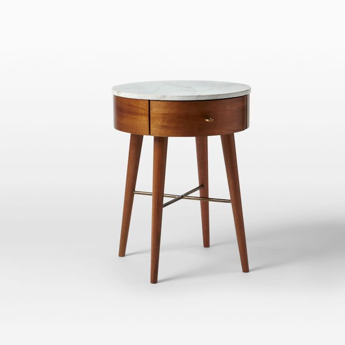 West Elm Penelope Night Stand