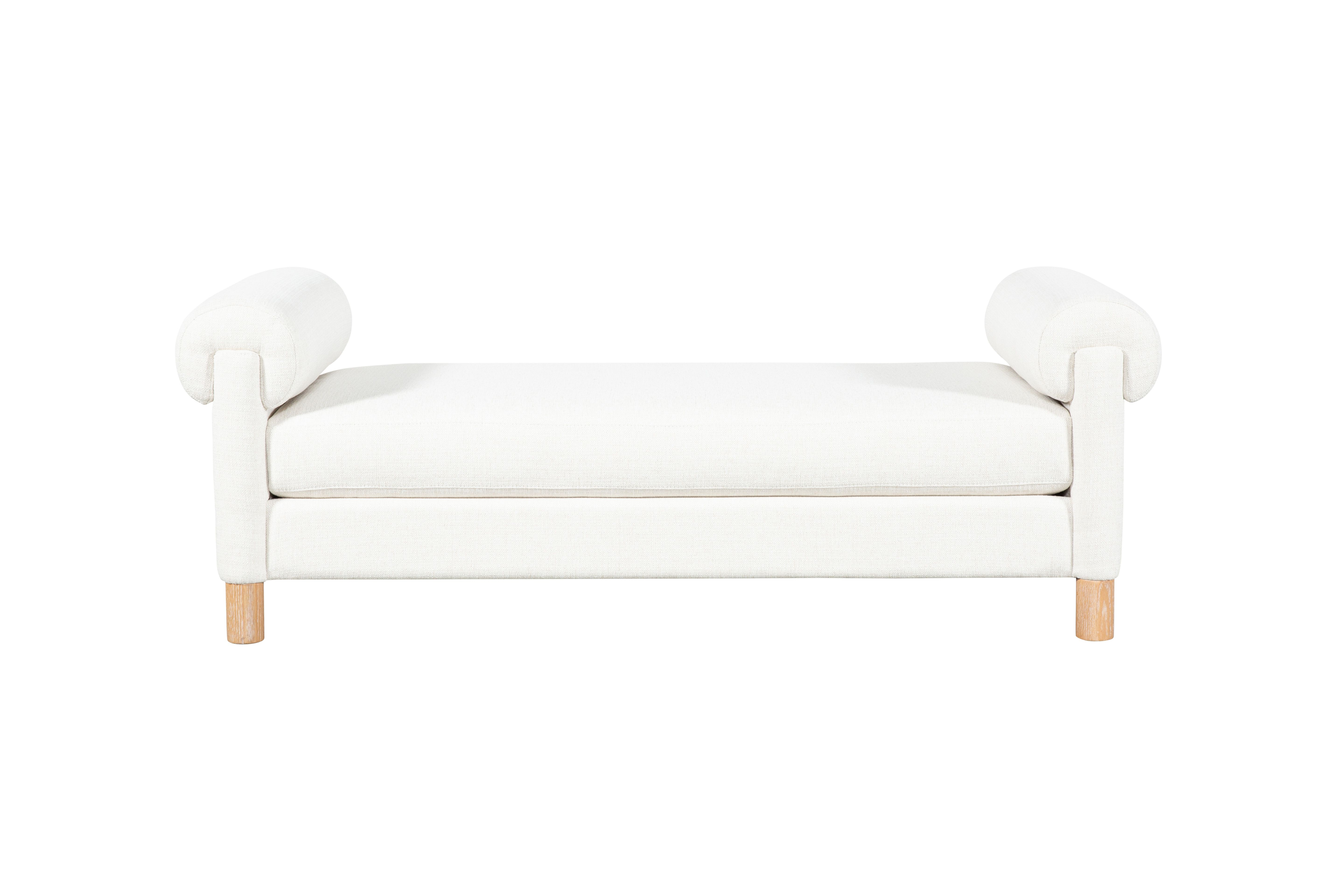Nate Berkus and Jeremiah Brent for Living Spaces Gwen Daybed