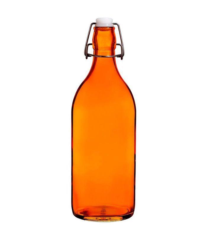 Flowersea Reusable Glass Water Bottle Amazon Thanksgiving Decor