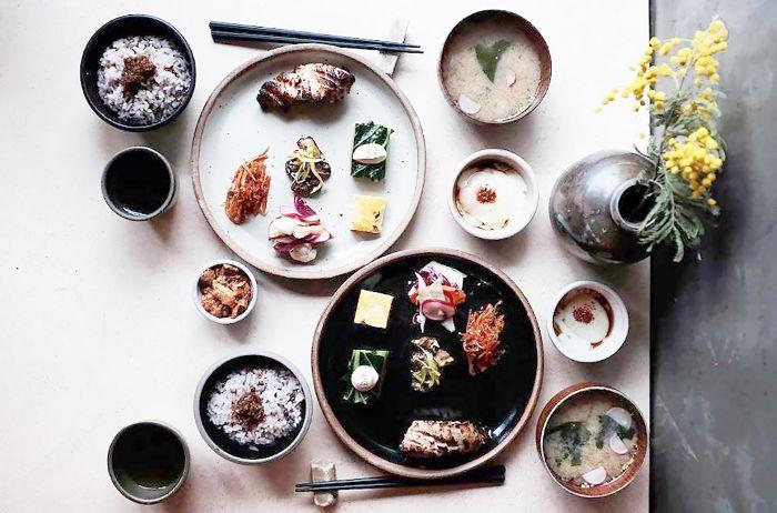 Los mejores restaurantes en Brooklyn - Okonomi