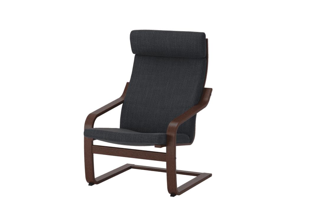 poäng-armchair
