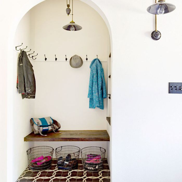 Mudroom Ideas That Make Storage Stylish