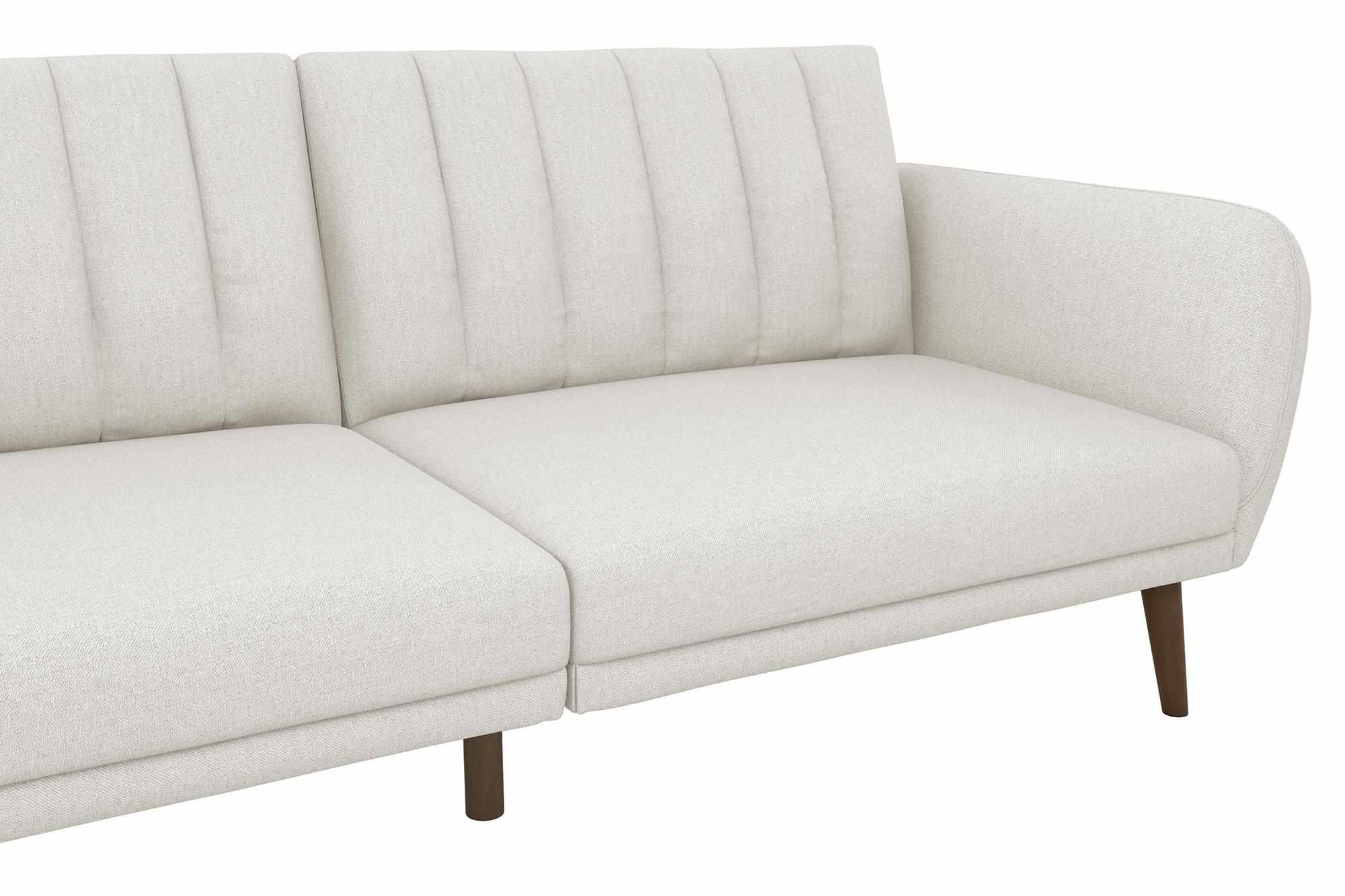 walmart light grey sofa mydom
