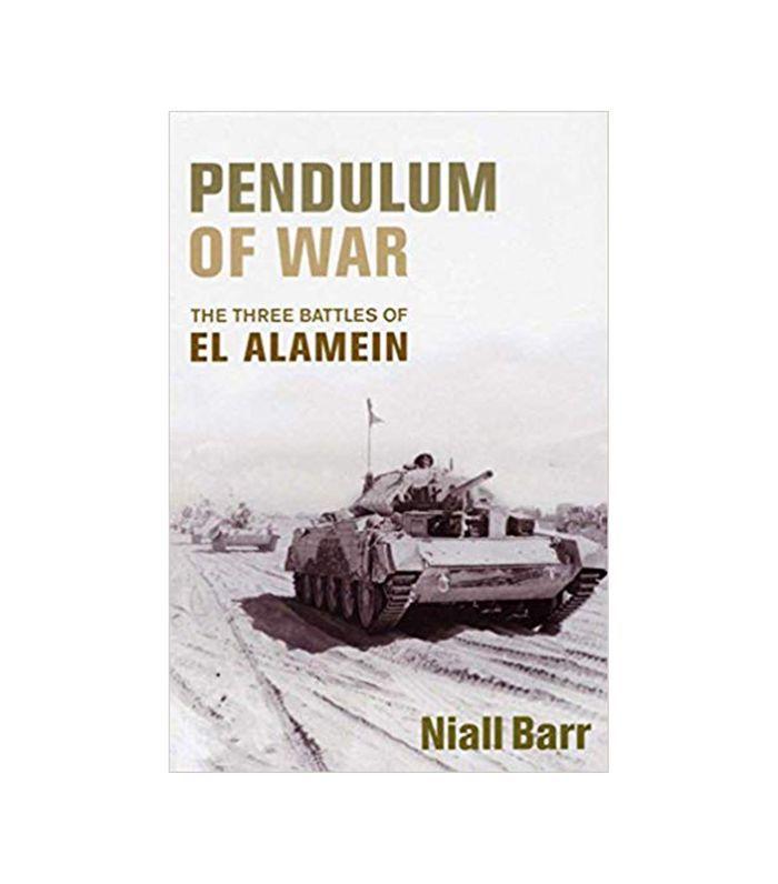 Pendulum of War by Niall Barr