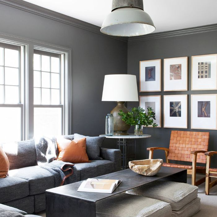Decorating A Living Room Wall: 15 Living Room Wall Décor Ideas To Inspire You To Decorate