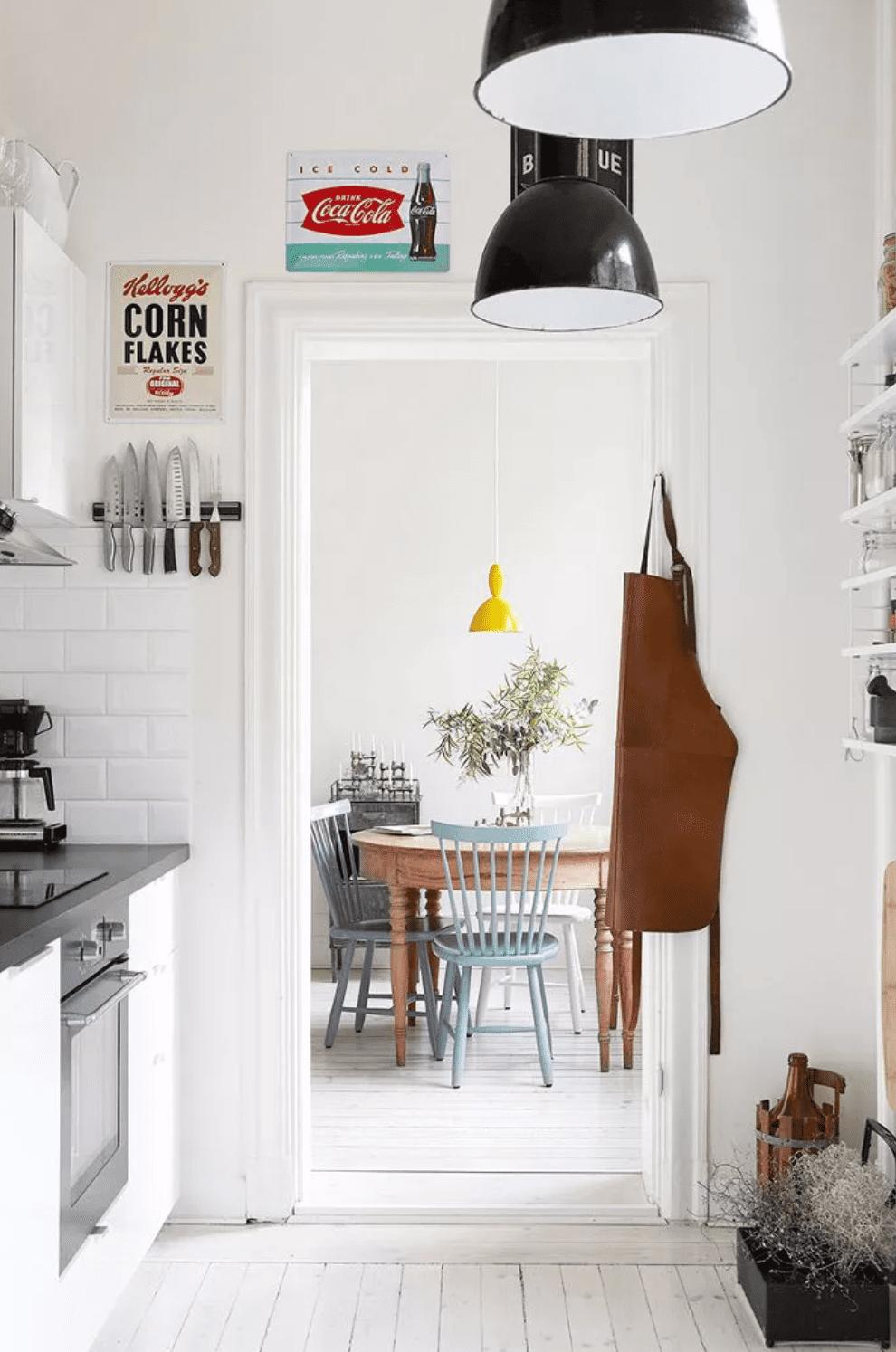 50 Beautiful Small Kitchen Ideas