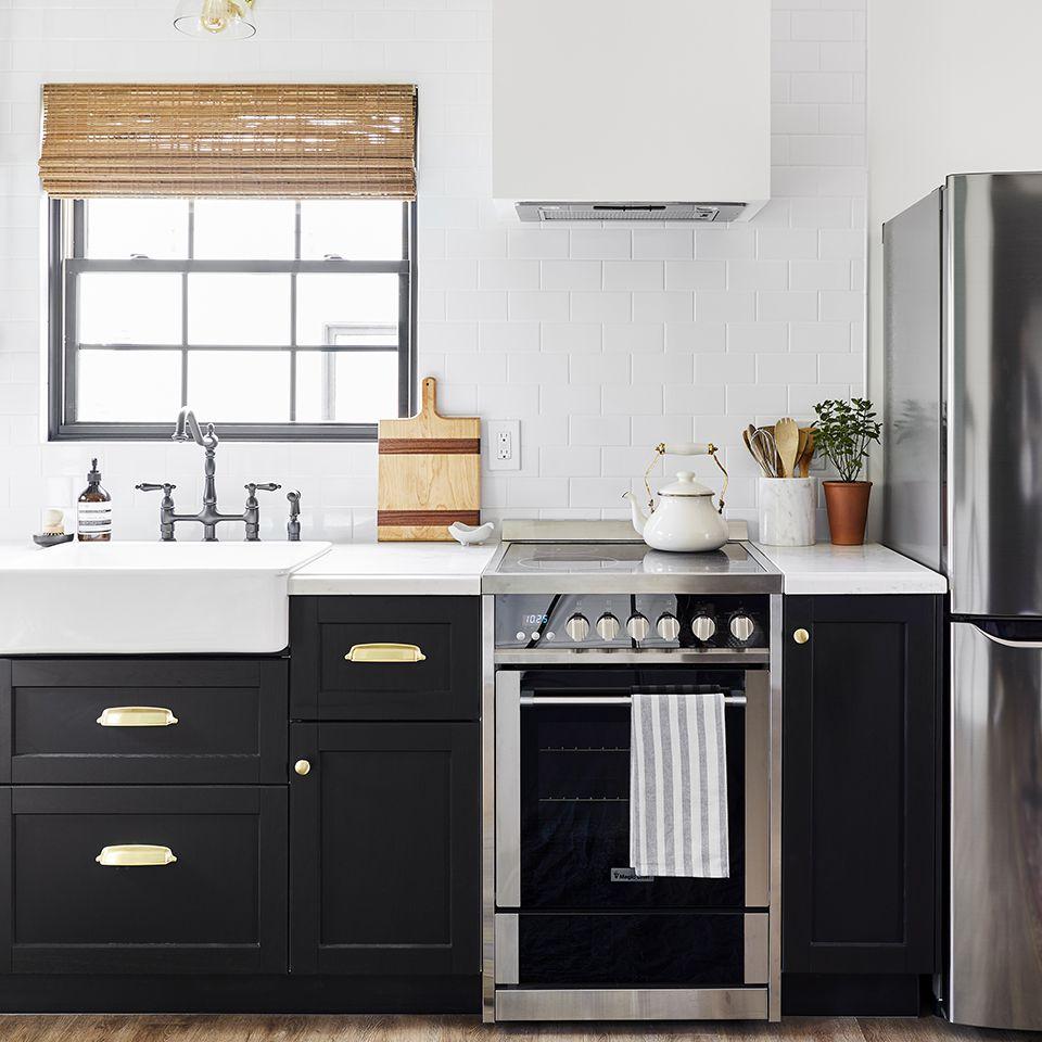 Casa de huéspedes ideas de cocina