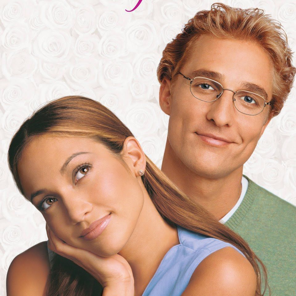 The Wedding Planner poster.