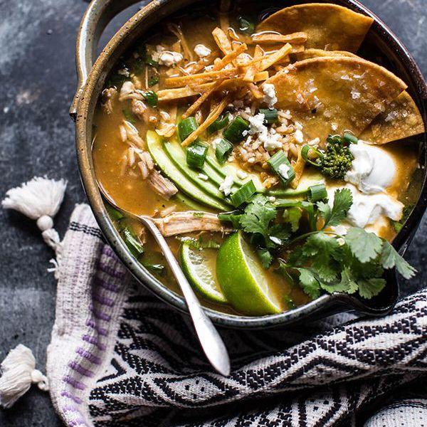 3 Crazy-Delicious Chicken Taco Soup Recipes