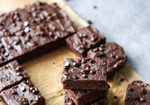 brownies ceto