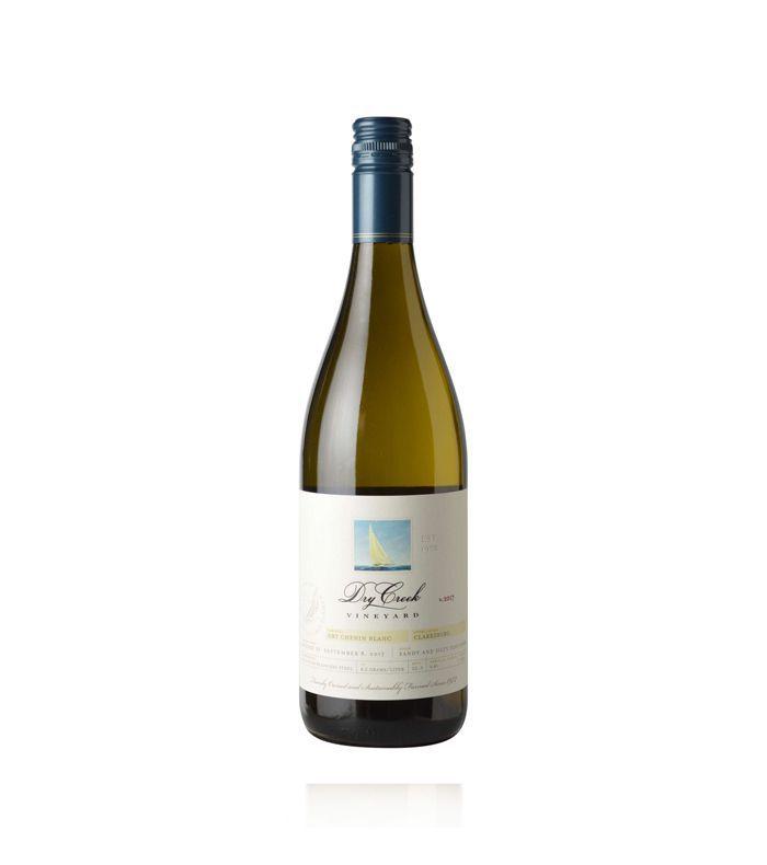 Dry Creek Vineyard Dry Chenin Blanc 2017