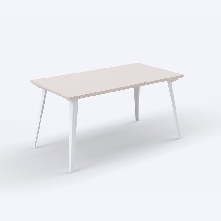 The Floyd Dining Table, Rectangle