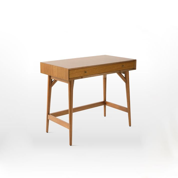 Mid-Century Mini Desk