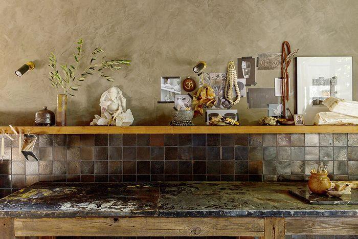 Jeremiah Brent Ceramic Studio