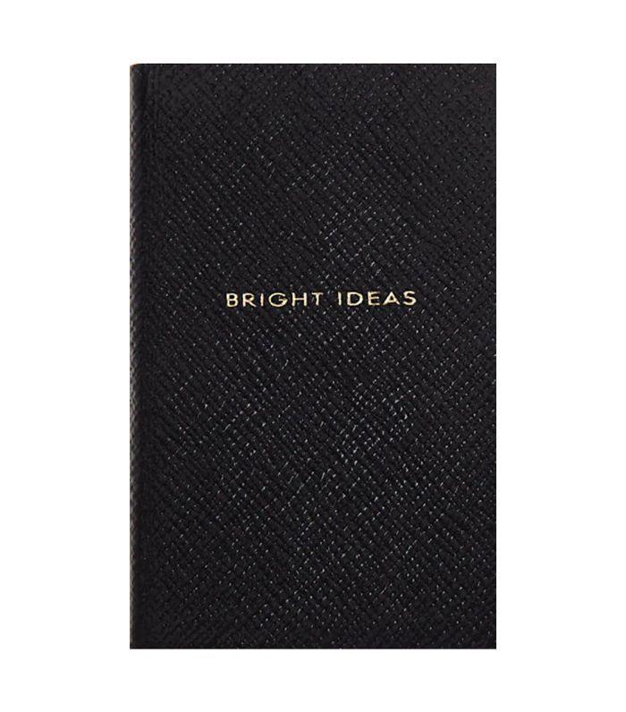 """Cuaderno de obleas """"Ideas brillantes"""""""
