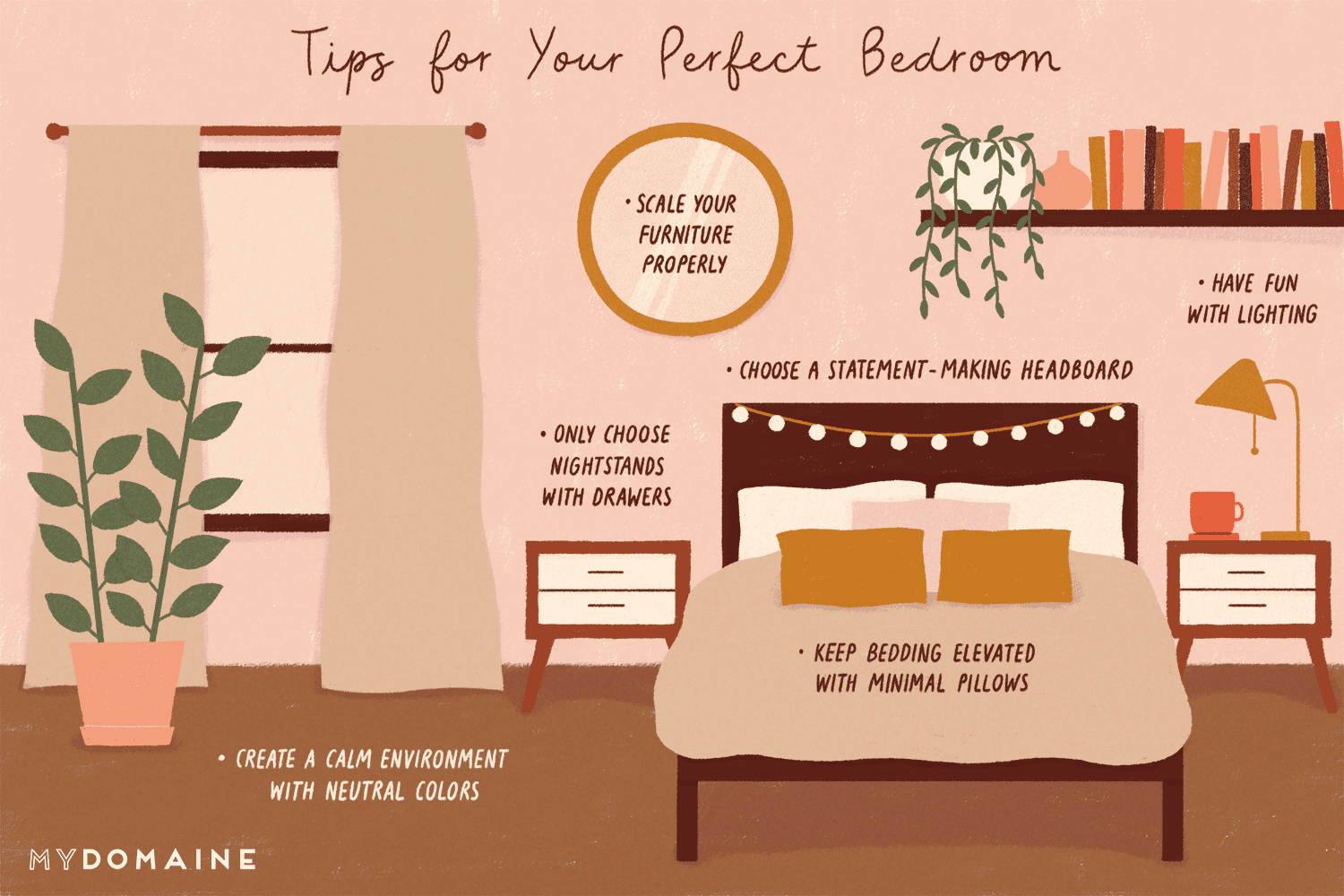 9 Bedroom Decorating Mistakes Interior