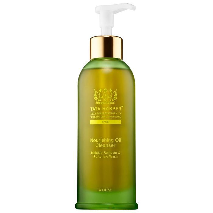 Nourishing Oil Cleanser 4.1 oz/ 125 mL Facial Cleansing Oil
