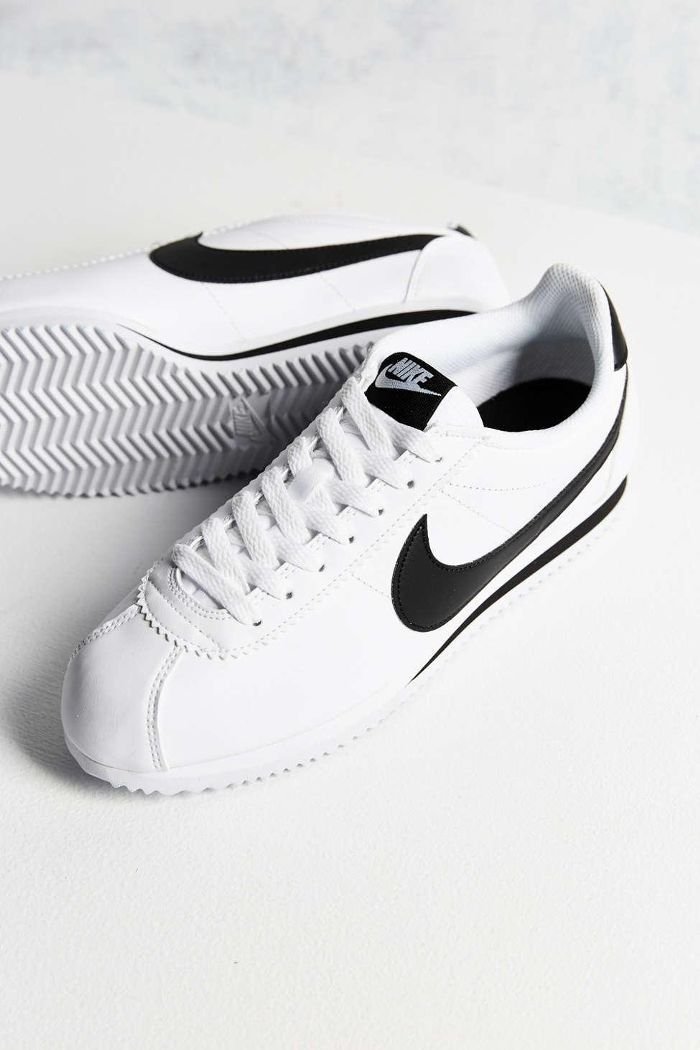 Urban Outfitters x Nike Classic Cortez Leather Sneakers