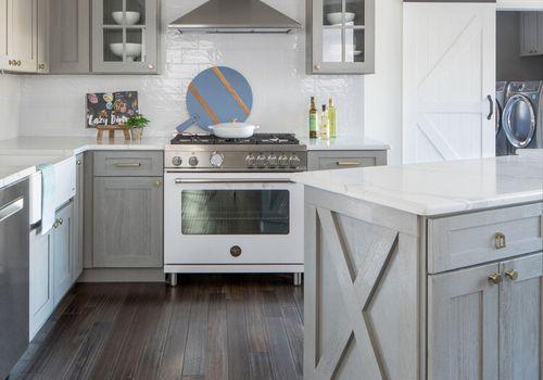 20 Best Rustic Kitchen Cabinet Design Ideas, Farmhouse Kitchen Cabinets Ideas