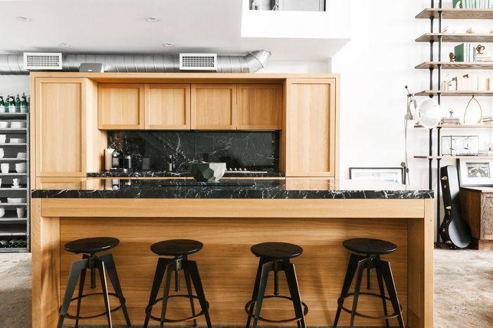 5 Industrial Kitchens You Ll Love