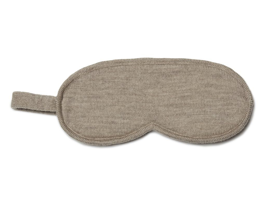 Merino Eye Mask