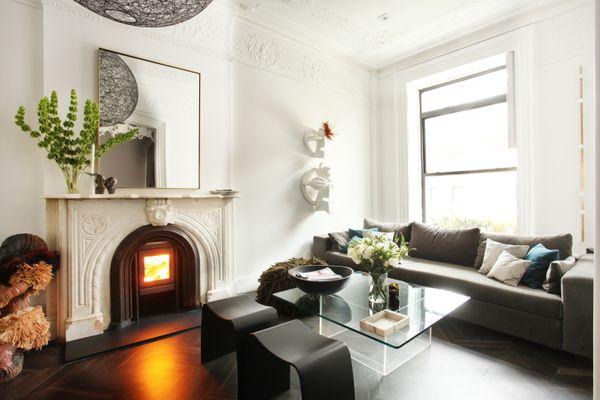 A Thoroughly Modern Brooklyn Home