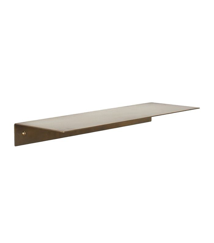 Schoolhouse Brake Angle Shelf