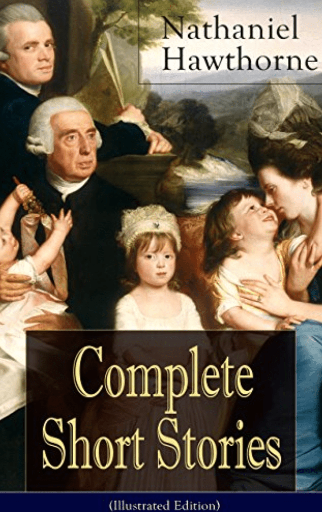 Complete Short Stories by Nathaniel Hawthorne