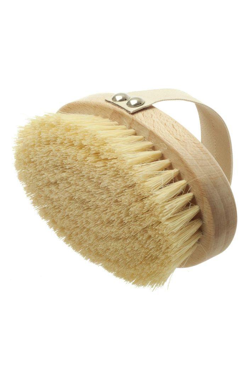 Hydrea London Professional Dry Skin Body Brush