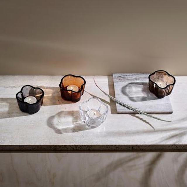 iittala Aalto Tealight Candleholder