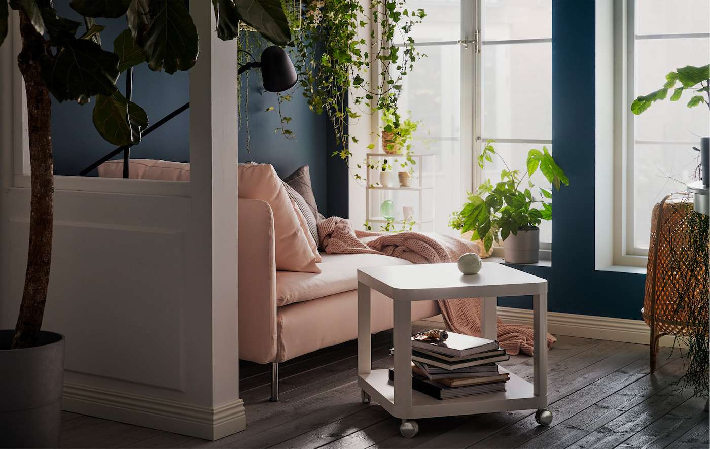 IKEA's Interior Design Leader Predicts These Will Be Fall's Biggest Home Trends